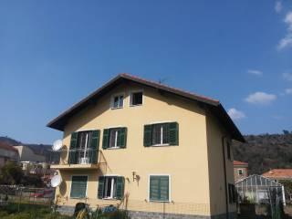 Foto - Quadrilocale via Case Sottane, Ortovero