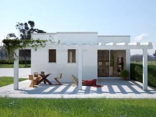 Foto - Villa, ottimo stato, 62 mq, Specchiolla, Carovigno