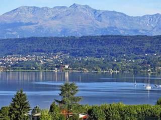 Foto - Villa via Morzano 11, Roppolo