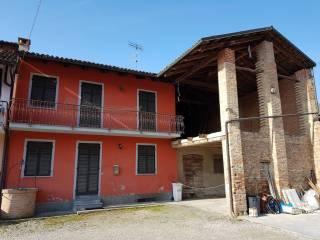 Foto - Villa via Camillo Muratore 1, Borgo, Monticello d'Alba