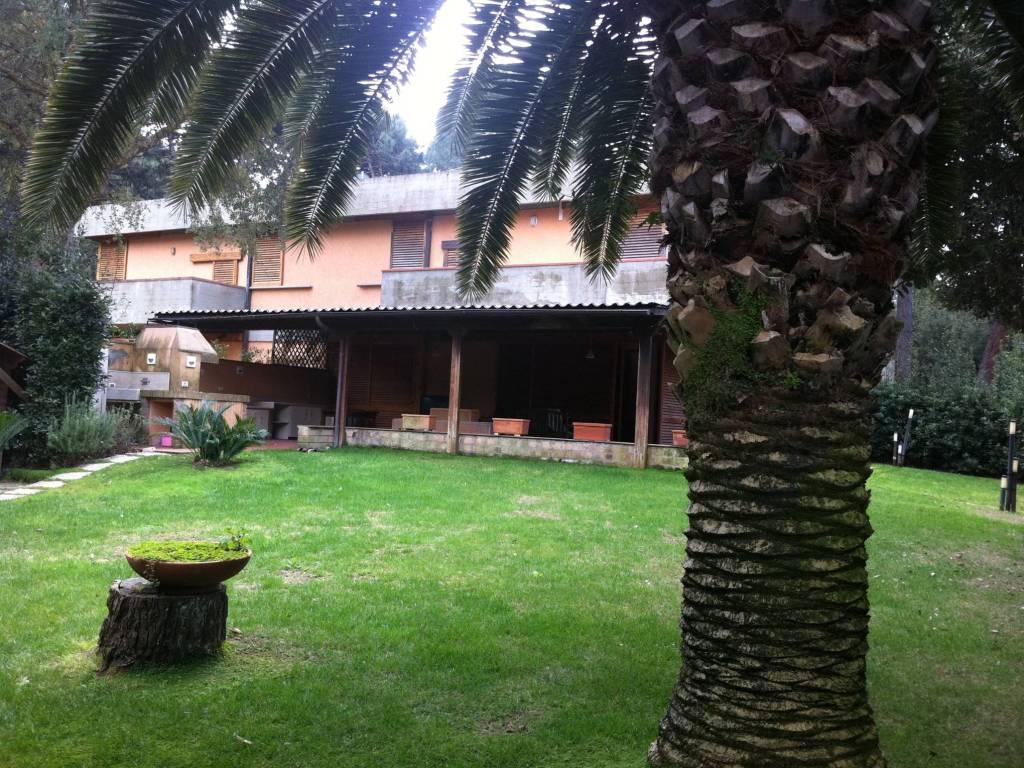 foto  Villa bifamiliare via del Fornino, Castiglione della Pescaia