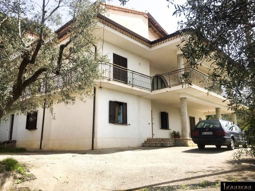foto  Villa Contrada Sovarette Soprane, Rose
