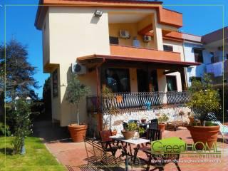 Foto - Villa, ottimo stato, 335 mq, Varcaturo, Giugliano in Campania