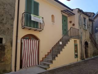 Foto - Casa indipendente via San Giuseppe 65, Lapio