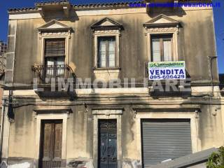 Foto - Palazzo / Stabile piazza Sant'Agostino, Adrano