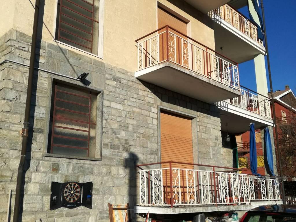 foto  4-room flat via Freinetto 16, Coazze