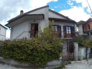 Foto - Villa via Roma, Pescorocchiano