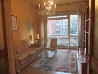 Foto - Quadrilocale via Evangelista Torricelli 50, Crocetta, Torino
