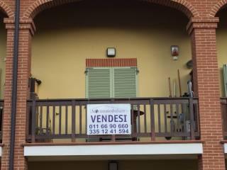 Foto - Trilocale frazione Mombarone 160, Serravalle, Asti