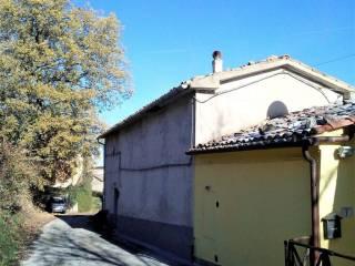 Foto - Casa indipendente Località Cerqueto, Poggio San Vicino