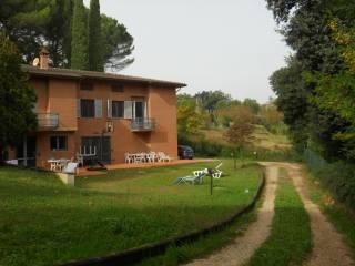 Foto - Villa Strada Statale Marscianese, San Martino in Campo - Santa Maria Rossa, Perugia