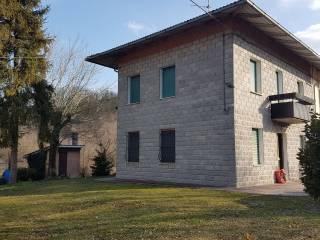 Foto - Villa via Montestefano 2, Montefiorino