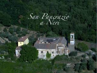 Foto - Palazzo / Stabile Località San Pancrazio, Cavriglia