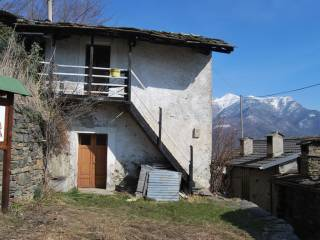 Foto - Rustico / Casale Borgata Combavilla, Inverso Pinasca