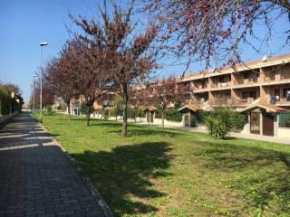 Foto - Villa a schiera viale Ignazio d'Addedda, Macchia Gialla - Ordona Sud, Foggia