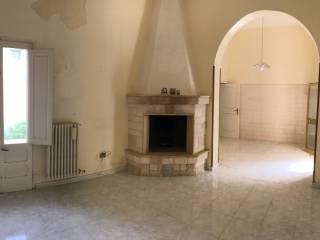 Foto - Villa via Galileo Galilei, Lequile