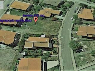 Foto - Terreno edificabile residenziale a Sedini