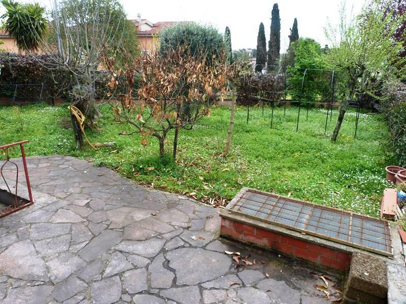 Vendita Villa A Schiera In Via Carlo Marx Anguillara Sabazia Buono