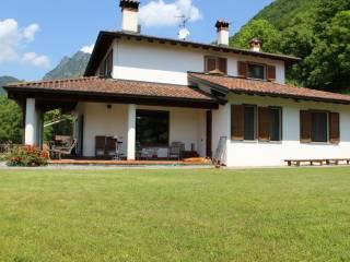 Foto - Villa, ottimo stato, 470 mq, Carlazzo