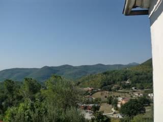 Foto - Casa indipendente via Colle Masserie, Montaquila