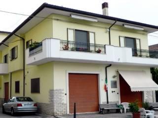 Foto - Casa indipendente piazza San Domenico, Rocchetta a Volturno