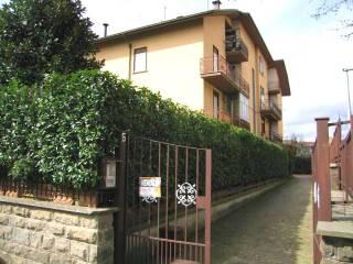 Foto - Bilocale via Giovanni XXIII, Vallerano