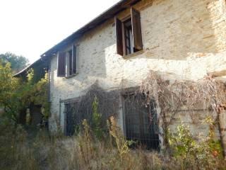 Foto - Rustico via Vesime, Castino