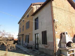 Foto - Rustico / Casale via Roma, Sarezzano