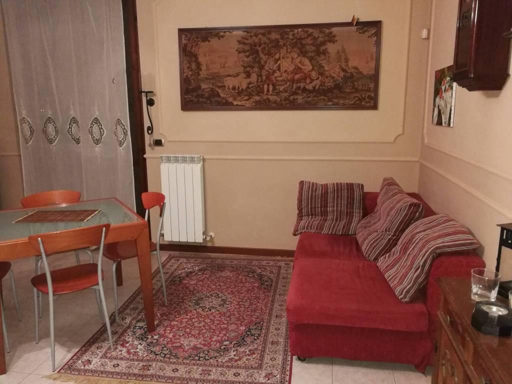 foto  Trilocale via del Borgo, Bornasco