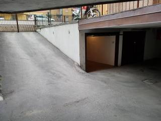 Foto - Box / Garage via Michelangelo Merisi Caravaggio 13, Casalecchio di Reno