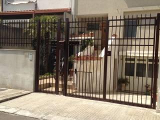Foto - Villetta a schiera via Padre Gino De Giorgi, Cavallino