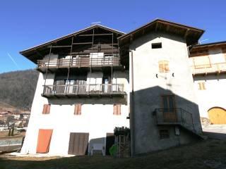 Foto - Rustico / Casale frazione Bivedo 5, Bivedo, Bleggio Superiore