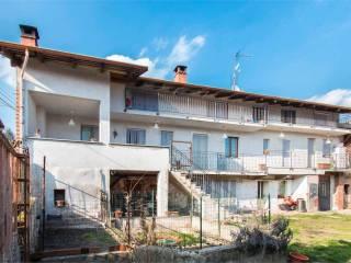 Foto - Casa indipendente Borgata colombè inferiore, Trana