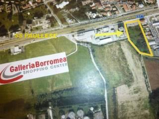 Foto - Terreno edificabile commerciale a Peschiera Borromeo