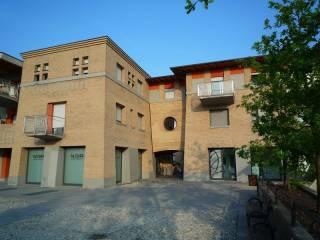 Foto - Quadrilocale via Gianbattista Moroni 293, Canovine, Bergamo