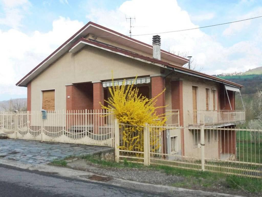foto  Villa frazione Casa Rocchetta 1, Zavattarello