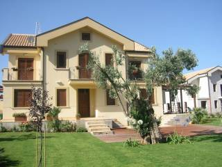 Foto - Villa Contrada Paterna, Terrasini