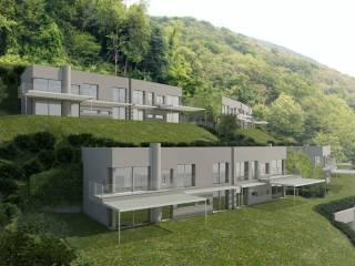 Foto - Terreno edificabile residenziale a Campione d'Italia