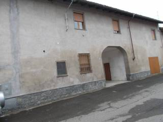 Foto - Villa via Camillo Benso di Cavour, Caresana