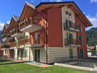 Foto - Trilocale via Fornaci 2, Borgo Valsugana