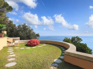 Foto - Villa via del Mare, Pineta di Arenzano, Arenzano