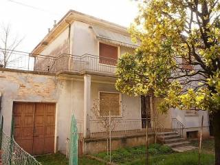 Foto - Casa indipendente via Don Minzoni, Caldiero