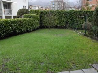 Foto - Trilocale via Torino 15, Villar Perosa
