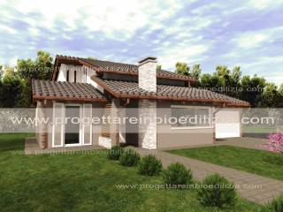 Foto - Villa viale Antonelli 50, Romagnano Sesia