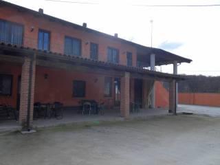 Foto - Casa indipendente via Cuneo, Baldissero d'Alba