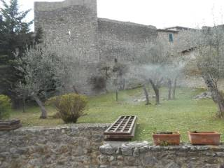 Foto - Villa via Monte Cavallo, Spoleto