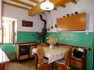 Foto - Appartamento buono stato, secondo piano, Piancaldoli, Firenzuola