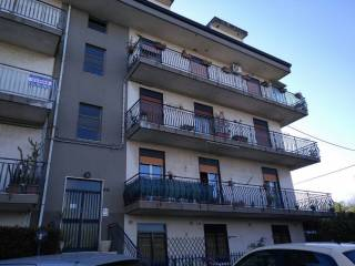 Foto - Trilocale via Stazzone 11, Aci Sant'Antonio