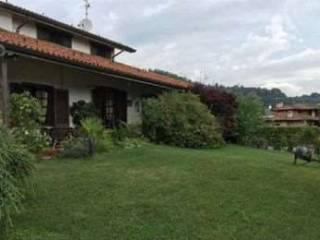 Foto - Villa all'asta via Vincenzo Bellini, 11, Castelli Calepio