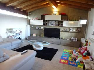 Foto - Villa, ottimo stato, 180 mq, Mezzomerico